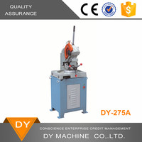 High Precision Automatic Metal Saw Machine Pipe Cutting Machine