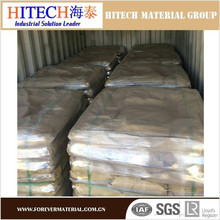 high alumina self-flow refractory castable for lime kilns