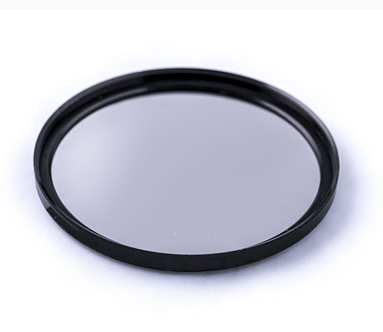 LED light diffuser lens for projector