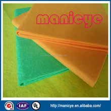 customized Width and Make-to-Order Supply Type Polyester Felt