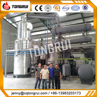 Chongqing DIR environment-friendly used oil refinery chemical