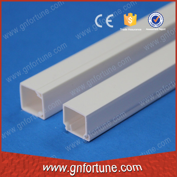 Home Building mini trunking, electrical duct price