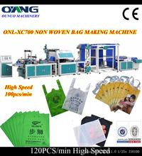 fabrics patch making machines