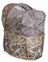 Camouflage Tent Bird Outdoor Chair