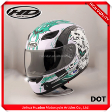 New arrival custom made Micrometric buckle System top quality professional racing helmet