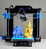 Manufacturer Sales 3D Printer Printing Crystal DIY Kit Machine by Parts and Compents senior Toy Digital Print