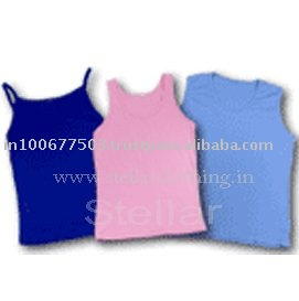 cotton Tank Tops for Women