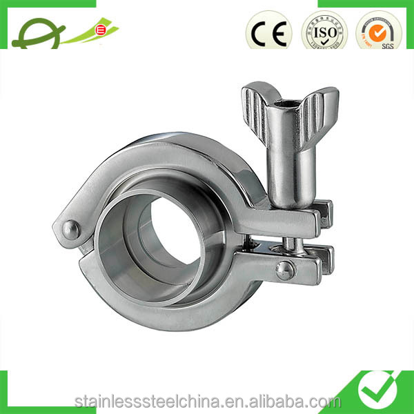 stainless steel spring hose clamp for auto part