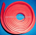 Rectangular Silicone Rubber Bar Edging Strips