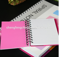 PVC plastic binding cover plastic sheets for A4 size