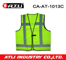 CA-AT-1013C Mesh printed reflective vest