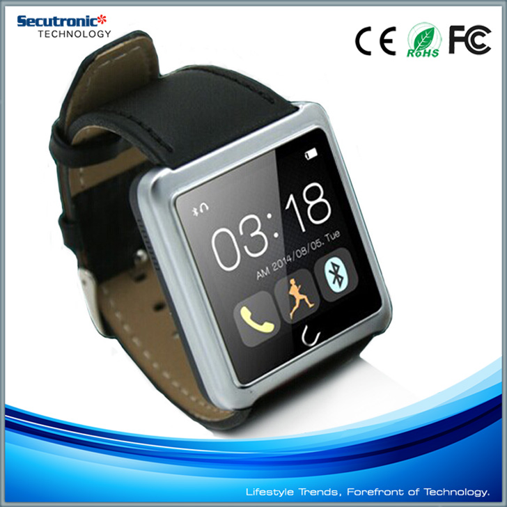 Buy Wholesale Direct from China Smartwatch Phone Android 4.0 Vapirius Ax2