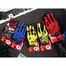 Best Selling Custom Road Riding Gloves Breathable Off-Road Cycling Gloves