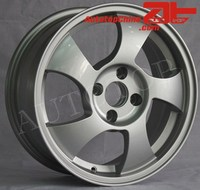 High Quality SUV Alloy Wheels with Low Price