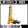 TOP BRAND XCMG Rotary Drilling Rig XR220D crawler mounted drilling rig