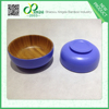 Hot sale Eco-Friendly Natural Color tableware new design