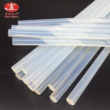Best-selling crystal clear pressure sensitive adhesive glue for book binding hot melt glue stick