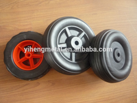 7 inch plastic wheels for toys small plastic wheel