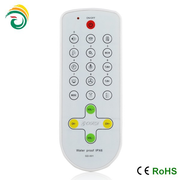 rca universal remote control 5 in 1 2014 hot sales