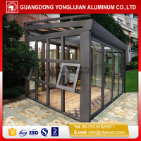 New Design Energy Saving Aluminum Profile