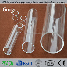 Different Kinds of High Quality Quartz Tube