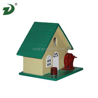 2015 Popular dog house wooden poultry houses boxes