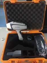 Oxford X-MET handheld XRF