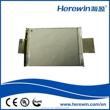 battery manufacturer 20000mAh 3.7v rechargeable lithium cell battery operated,power supply,car battery