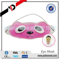2016 Top Factory Panda Gel Eye Mask Ice Pack