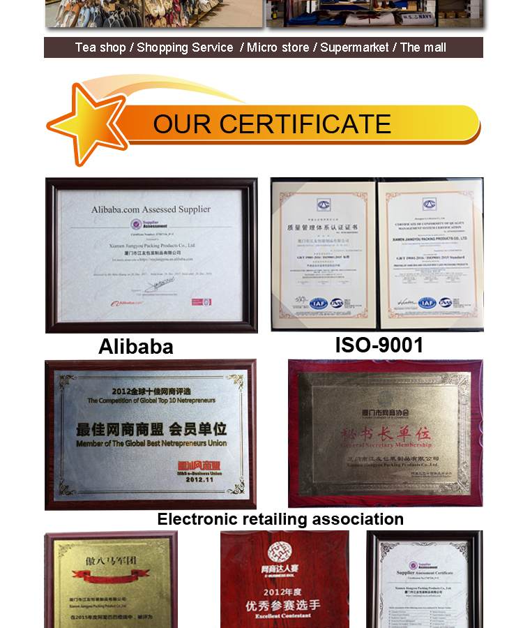 Custom 100 piece china suppliers from china factory with china products