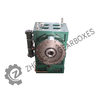 High quality (zlyj250 ) bevel gear box for single shaft extruder