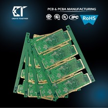 OEM pcb multilayer circuit board printing machine pcba assembly
