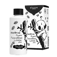 BEAUSOME Baby Organic Lotion 200ml