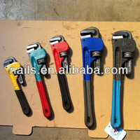 "American type 8"" to 48"" Pipe Wrench"