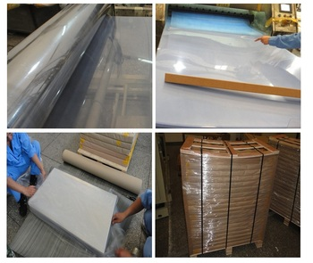 0.3mm APET SHEET,300MIC APET FILM,250MIC ,0.45mm Transparent APET Film ,APET Sheet for UV offset Printing