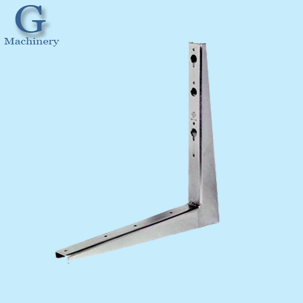 fixed bench bracket for tables and bench seats 500 kg load capacity per pair