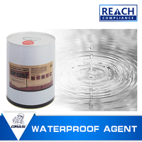 WP1357 granite floor pollution proof silicone nano paint protection hydrophobic