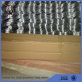 factory supply galvanized tomato spiral steel stake
