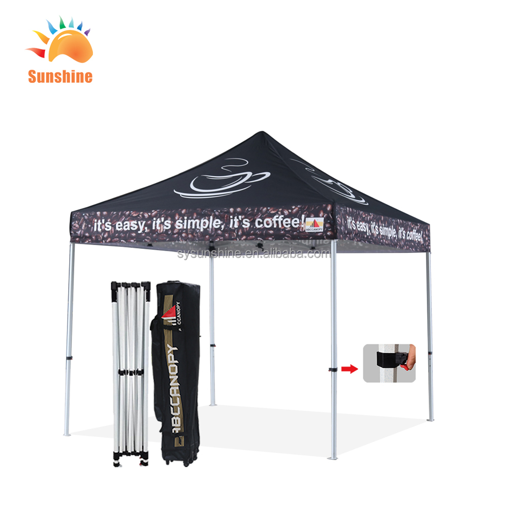 10x10 ez up canopy tent Easy Pop Up Canopy Commercial Outdoor Party Tent Trade Show Booth large c&ing tents for sale  sc 1 st  Alibaba & 10x10 Ez Up Canopy Tent Easy Pop Up Canopy Commercial Outdoor Party ...