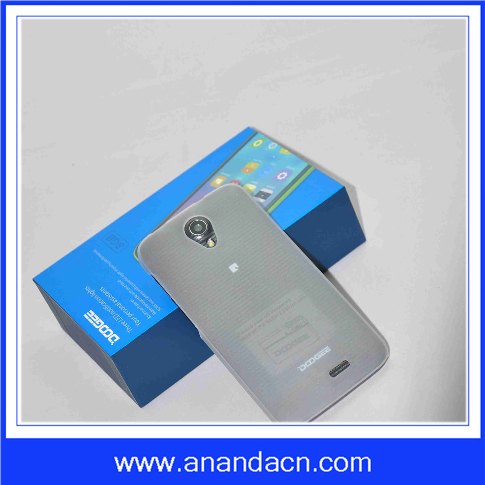 Doogee smart phone Doogee Y100 pro 5.0 inch with MTK6735 1.3gHz 13MP 8MP Camera Doogee smart phone