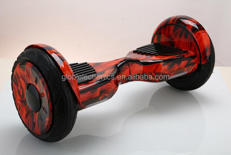 China Factory wholesale smart balance wheels 2 hoverboard with bluetooth APP