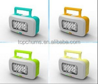 outdoor Mg Air Fuel Cell Green Energy No battery lantern uses water and salt for light SaltWater led camping lantern