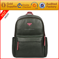 Hot selling girls school bag backpack leather school bag made in guangzhou