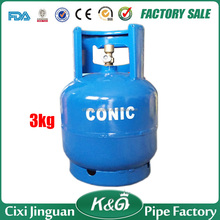 Zimbabwe LPG gas cylinder prices, empty gas tank for sale, portable camping gas cylinder gas cooker