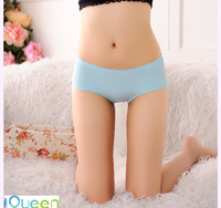 OEM wholesale seamless close-fitting women adult panty