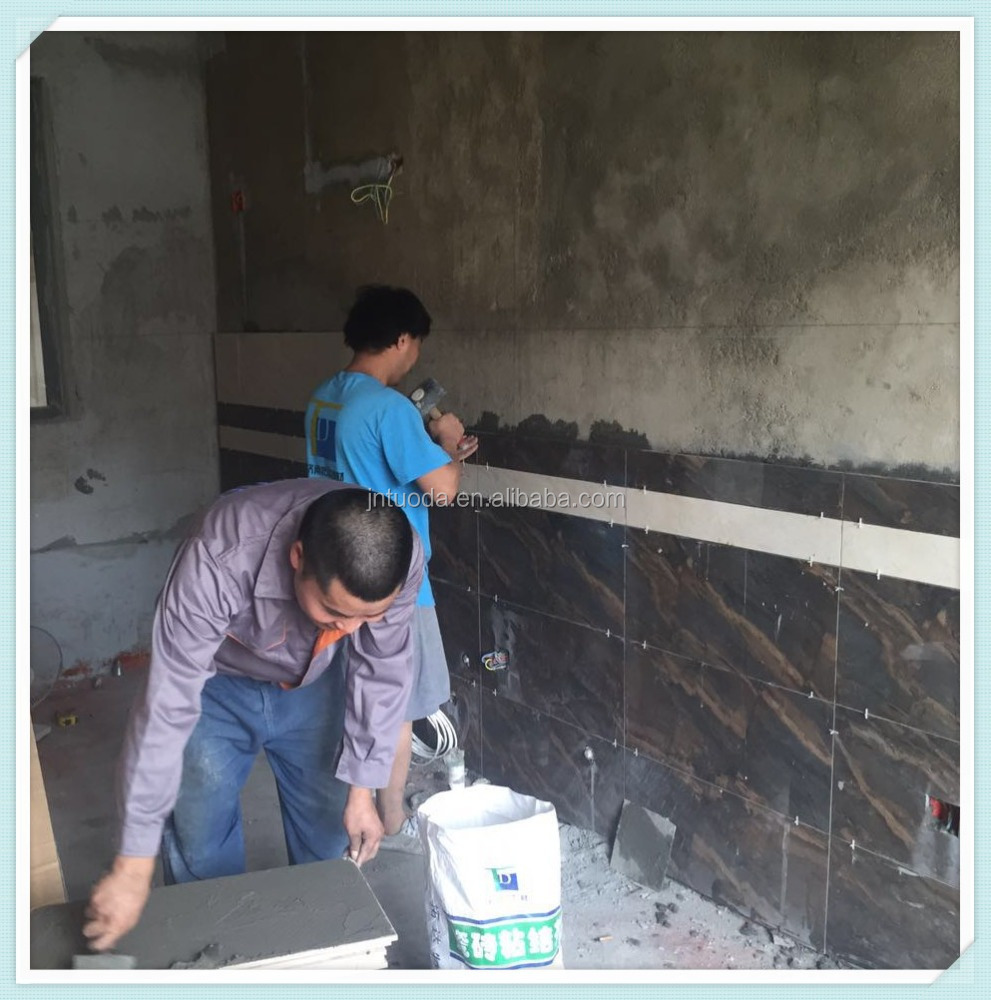 Ceramic tile adhesive redispersible polymer powder manufacturer and cement price per ton