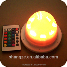 Small Led Lights Battery Operated Rechargeable Light
