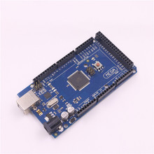 2017 UNO R3 Development mega 2560 Board ATmel ATMEGA16U2 MEGA328P UNO R3 mega 2560 r3 atmega328p-pu with USB Cable for Uno R3