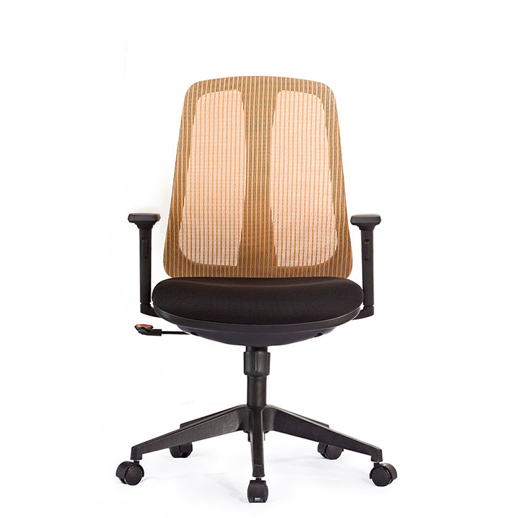 2018 hot sale factory price ergonomic office waiting chair office computer chair