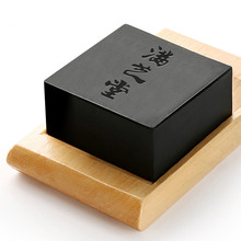 Mild bamboo charcoal Hand made soap and facial soap